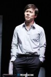 Park Ho-san (박호산) Actor, Stage actor/actress, Musical actor/ress