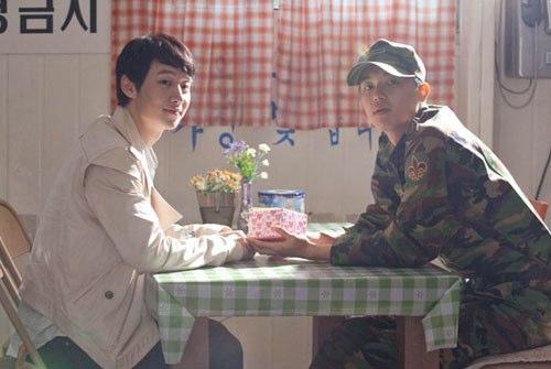 Resultado de imagem para just friends k-movie