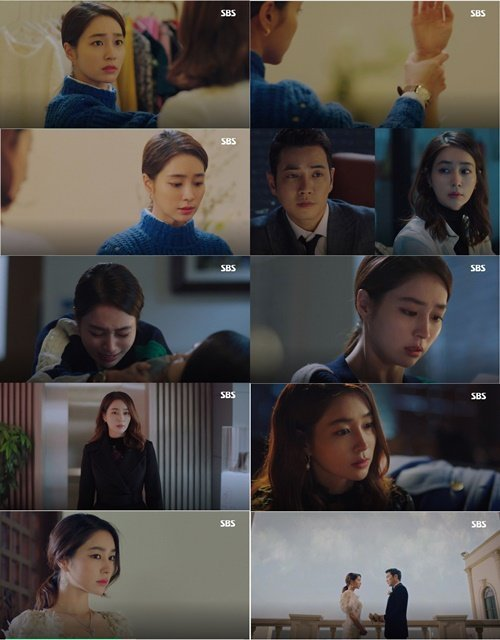 Spoiler Fates And Furies Lee Min Jung Seduced Joo Sang