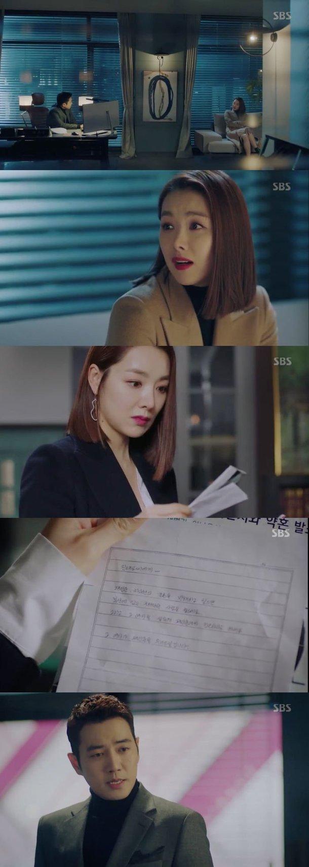 Spoiler Fates And Furies So Yi Hyun Lies To Joo Sang Wook