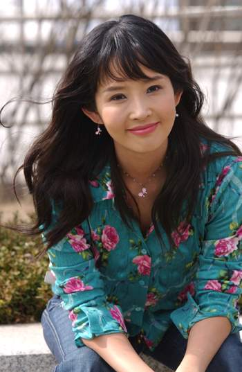 Choi Jin-sil (최진실, Korean a...