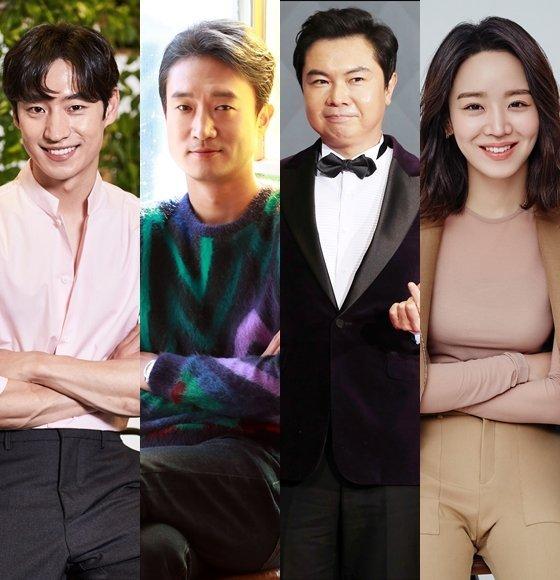 Lee Je-hoon, Jo Woo-jin, Im Won-hee and Shin Hye-sun Reportedly up