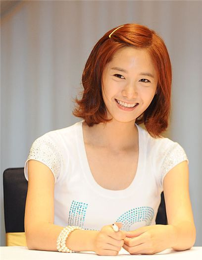 Yoona Girls Generation Genie. girlfriend SNSD – Girls#39; Generation 1st girls generation genie yoona.