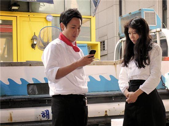 Mbc tv korean drama : Dalam mihrab cinta episode 025 part 1