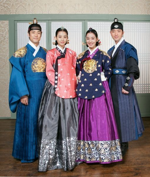 """Yi Geum: Ji Jin-hee, Han Hyo-joo Begins Shooting For """"Dong Yi"""