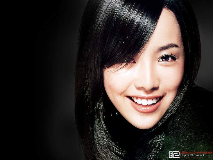 Han Ji Min - Wallpaper Hot