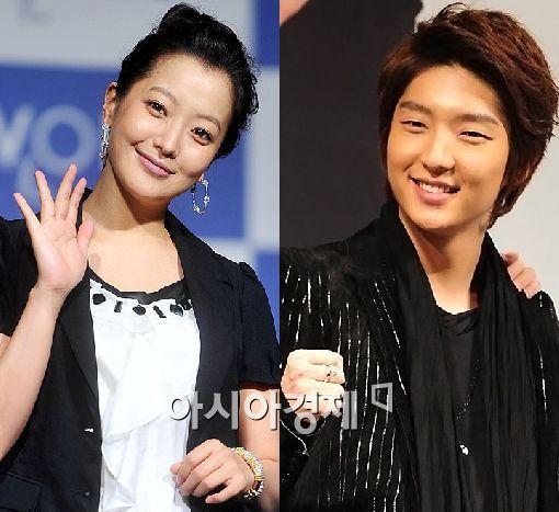 Kim Hee-sun, Lee Joon-gi Being Considered For New Drama