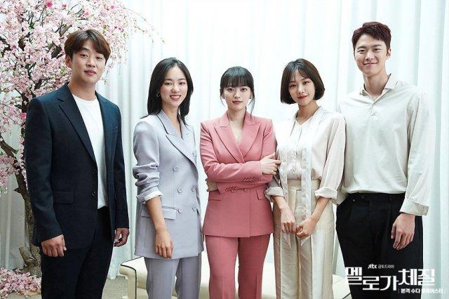 jTBC (jTBC) @ HanCinema :: The Korean Movie and Drama Database