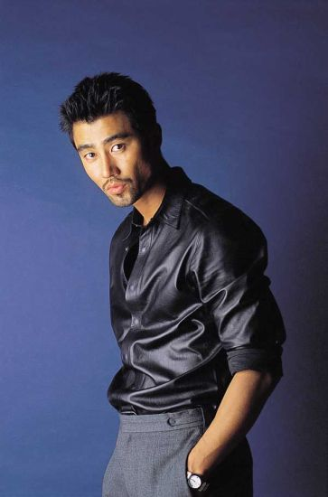 Seung-won Cha - Images Gallery