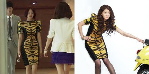 [ChanMi's take] Yoon E... Paris Hilton
