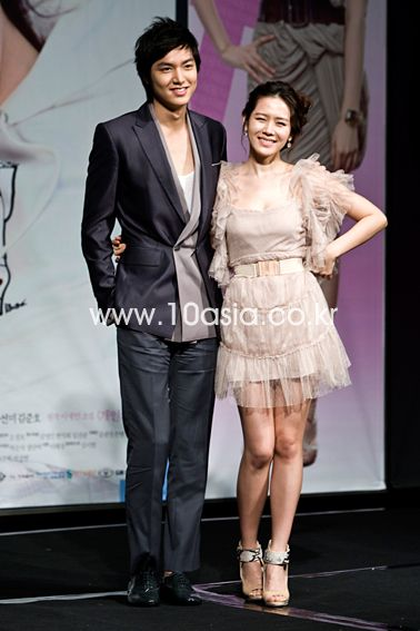 Photos Quot Personal Taste Quot Press Conference Hancinema