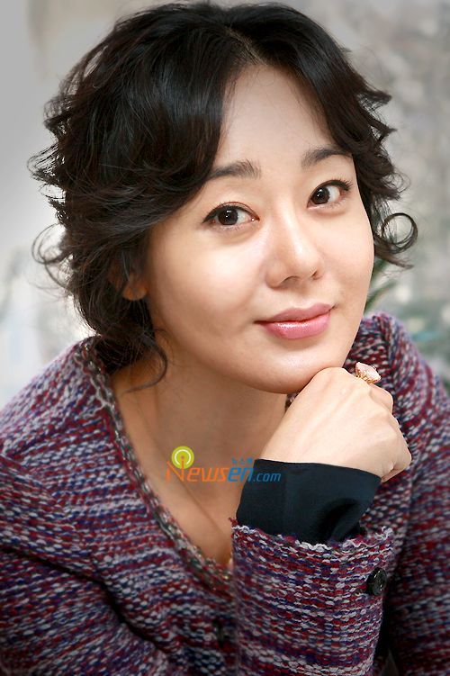Yoon-jin Kim Nude Photos 61