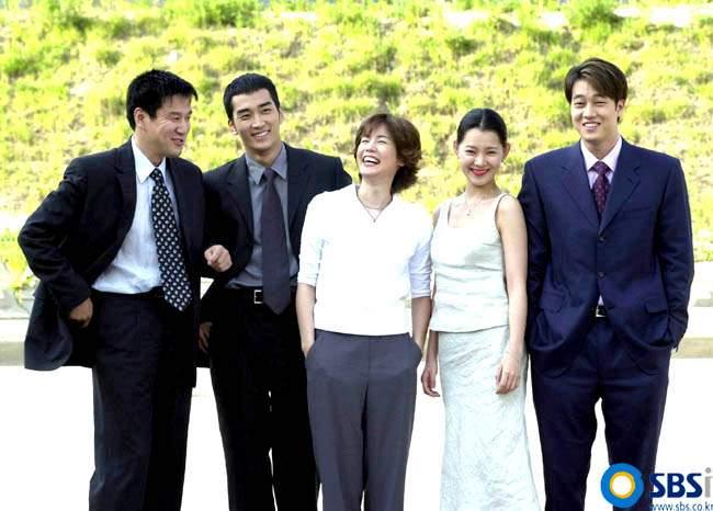 Law Firm (Korean Drama - 2001) - 로펌 @ HanCinema :: The
