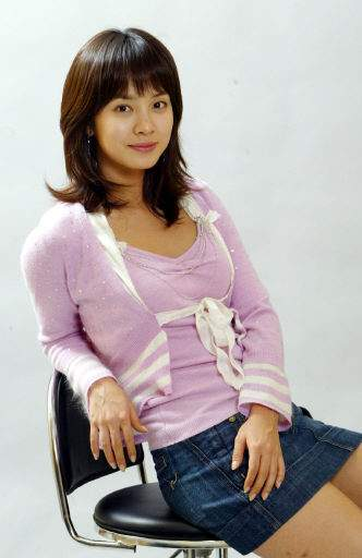 Song Ji-hyo (송지효, Korean actress) @ HanCinema :: The Korean ...