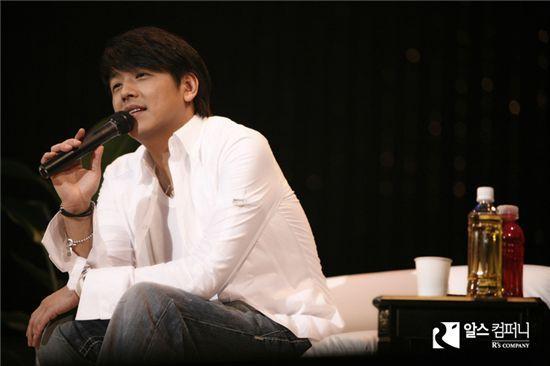 Park Yong-ha distressed over friend's betrayal, says Ryu Si-won