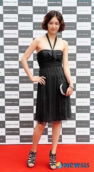 Chanmi S Star News Lee Yeon Hee S Dress Hancinema