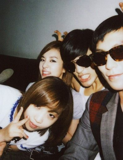 top and park bom relationship help