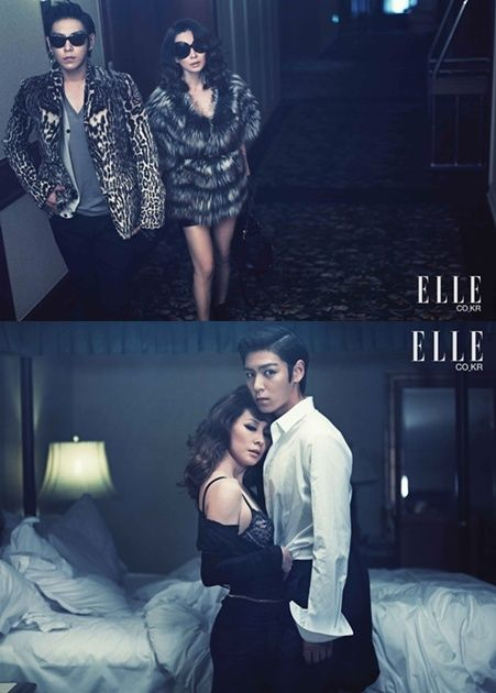 Chanmis Star News Elle Makes A 27 Year Difference Just Numbers For