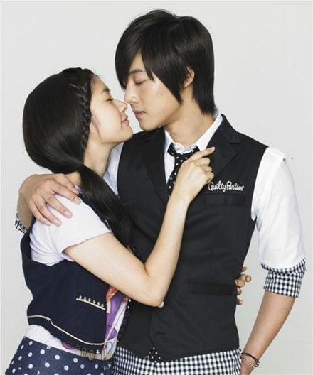 Korean drama naughty kiss sold to 10 asian countries hancinema - Television but solde ...