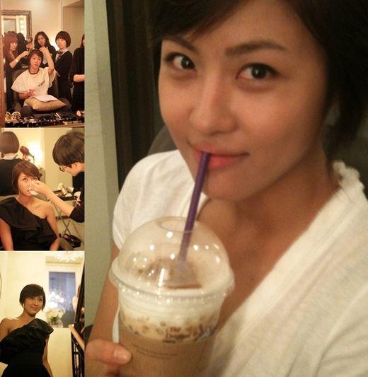 Ha Ji-won - Images