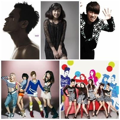 JYP Entertainment artists to hold joint concert on Xmas ...