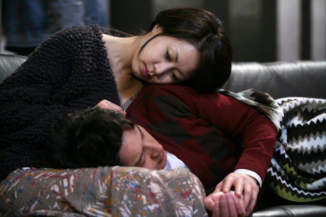 Sin eun kyeong and sim i yeong - 2 part 3