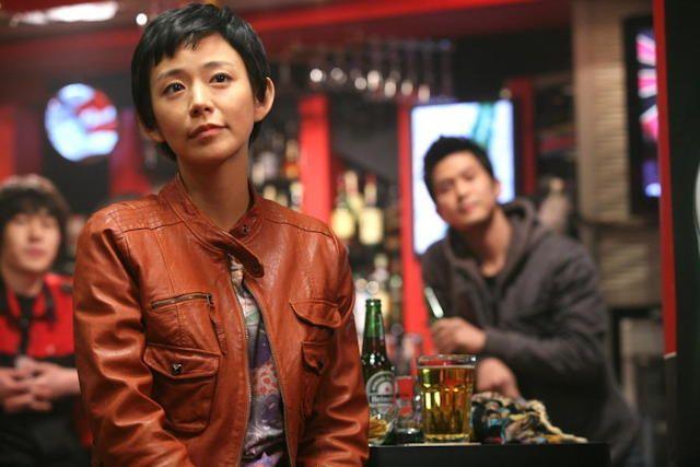Sin eun kyeong and sim i yeong - 1 8