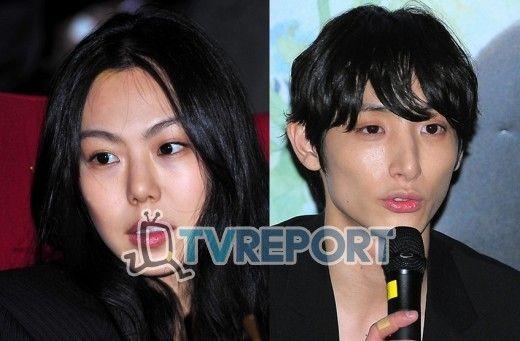 Lee Soo Hyuk Dating Kim Min Hee