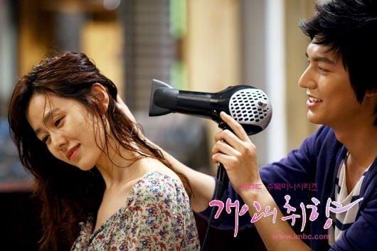 free  korean movie personal taste