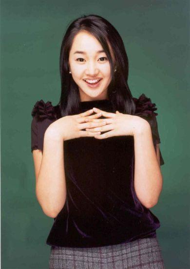 Soo Ae - Wallpaper