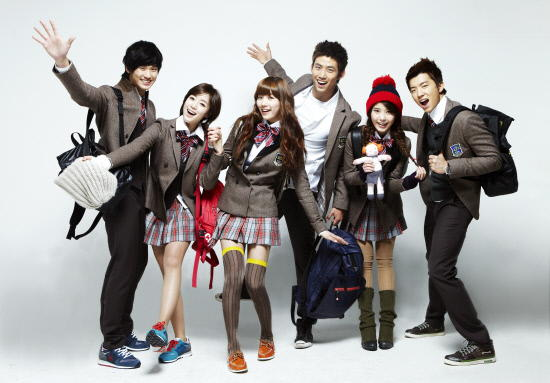 free  subtitle indonesia dream high 2 episode 13
