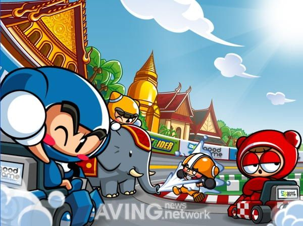Korean Games Online