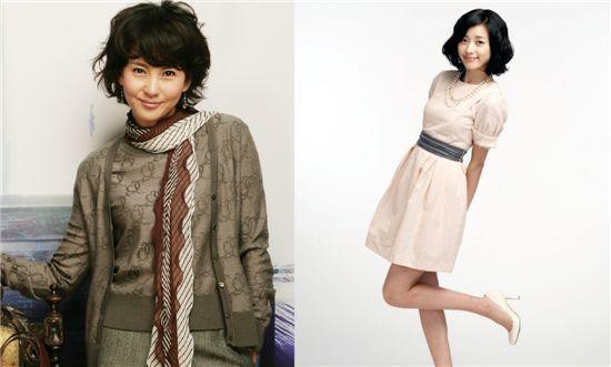 Kim Nam-joo, Han Hyo-joo win grand prize at MBC Acting