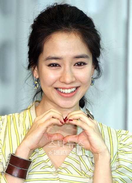 Actress Song Ji-hyo will be returning to screens with KBS 2TV drama