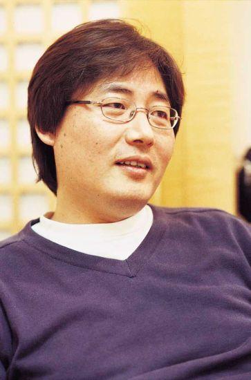 Sang-Jin Kim salary