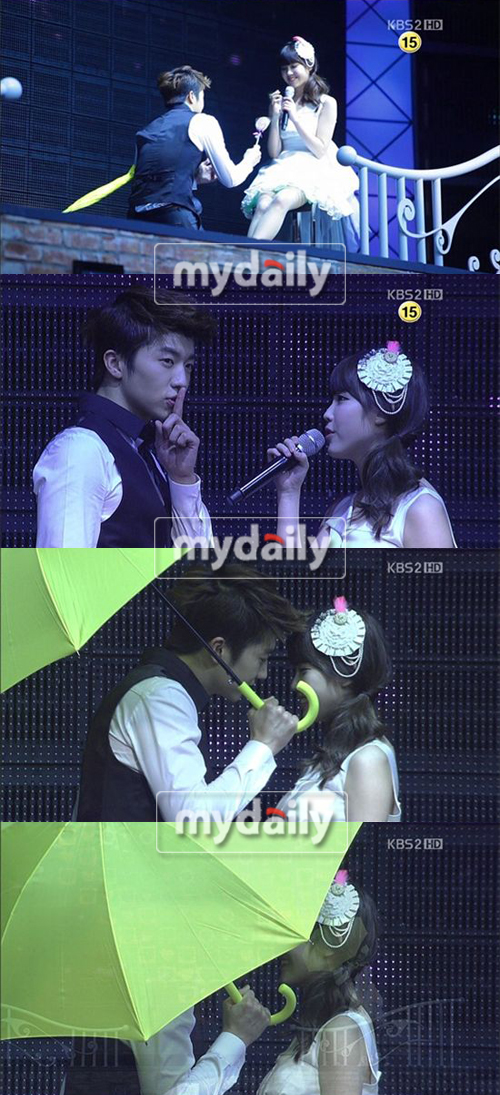 wooyoung and iu dating 2012 best