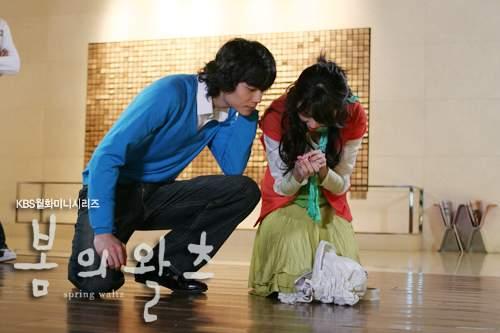 spring waltz ��� ��� drama picture gallery hancinema