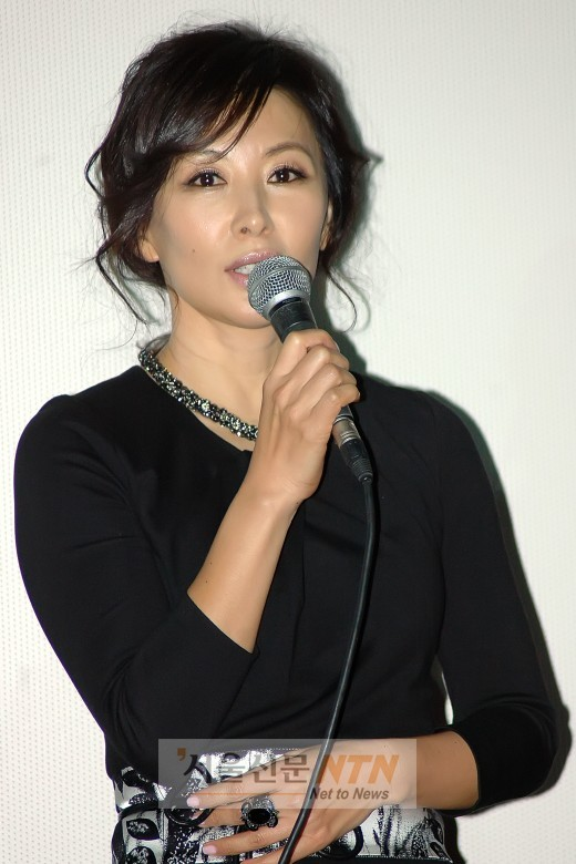 The Late Jang Ja Yeon S Chairman Summons Lee Mi Sook As