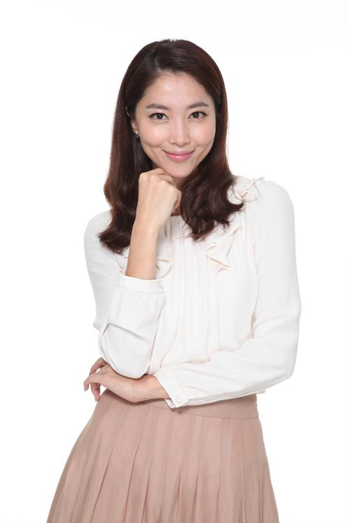 actress oh yoon ah has been