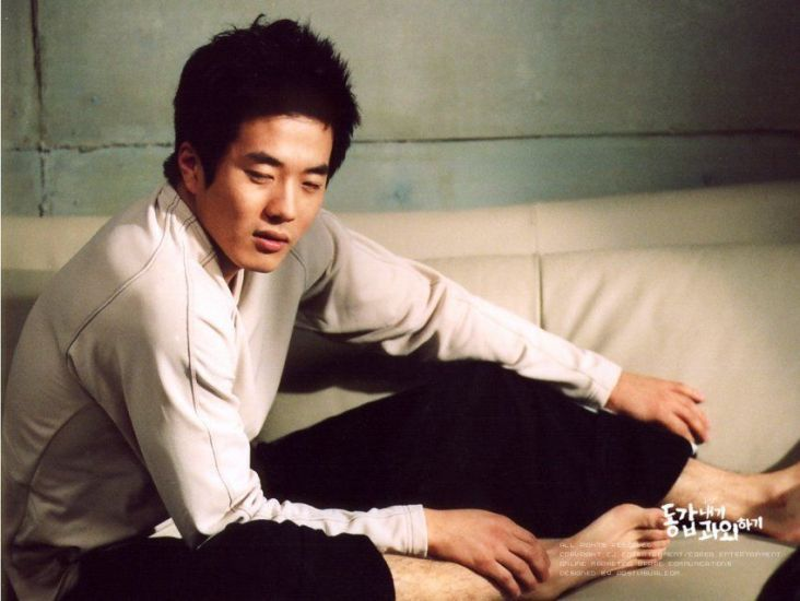 My Tutor Friend (Korean Movie - 2003) - 동갑내기 과외하기 ...