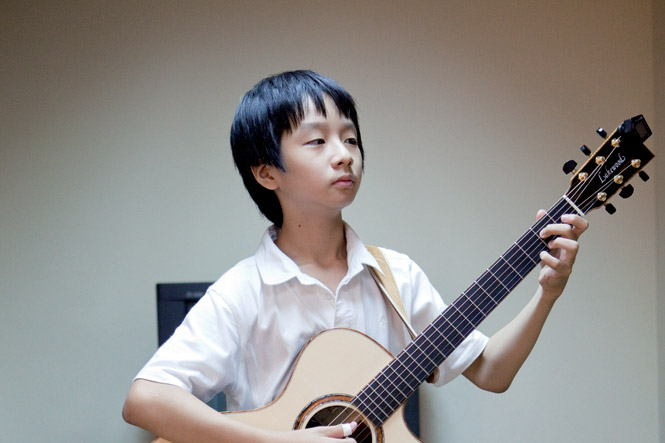 Sungha Jung (정성하) - Picture Gallery @ HanCinema :: The