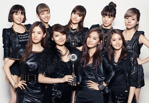 Group Girl Korean Korean Pop Group Girls'