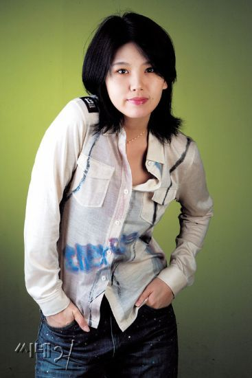 Lee Eun-joo (故 이은주, Korean actress) @ HanCinema :: The Korean ...