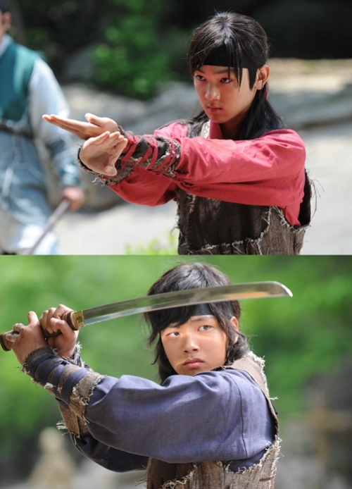 Ji Chang-wook and Yoo Seung-ho start shooting SBS