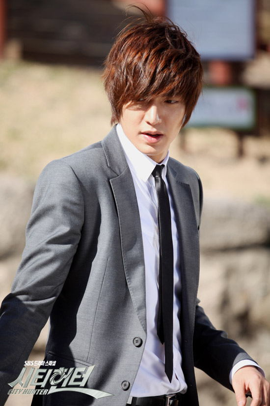 Added Plenty Of New Pictures For The Upcoming Korean Drama