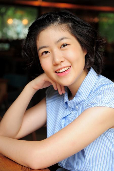 Korean teen pic