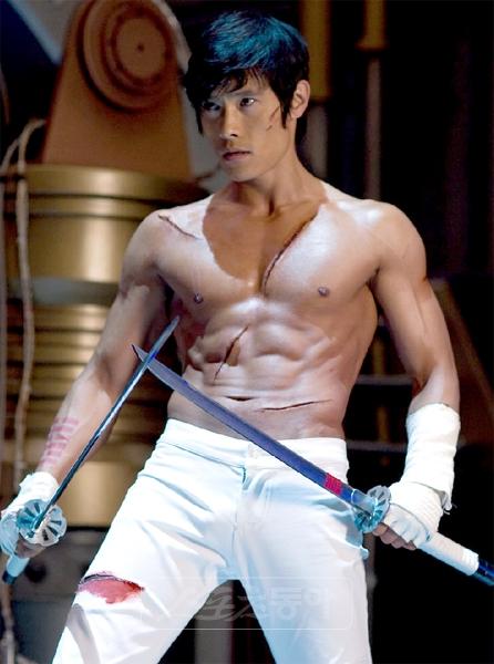"Top Tweet Of Year >> Even before ""G.I. Joe"" sequel, Lee Byung-hun gets Hollywood love call @ HanCinema :: The Korean ..."