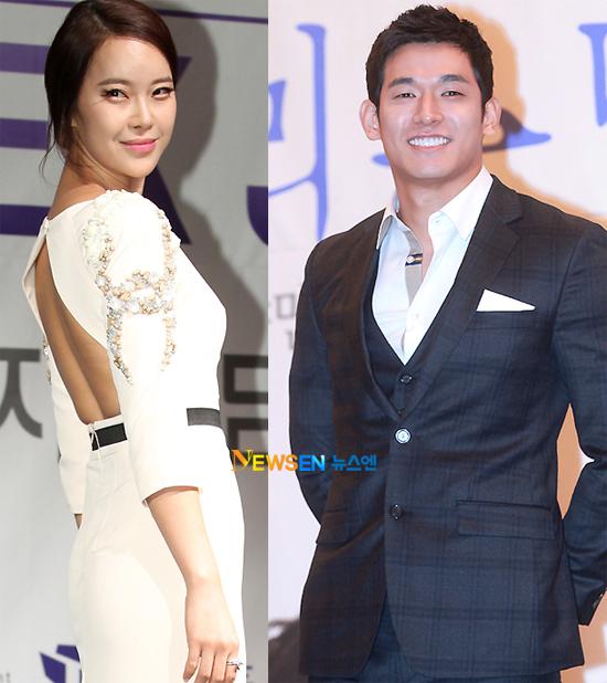 Jung suk won bin dating