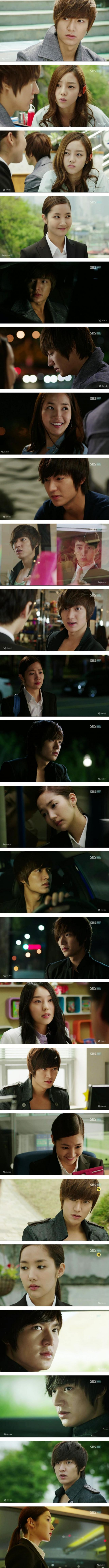 Added episode 4 captures for the Korean drama