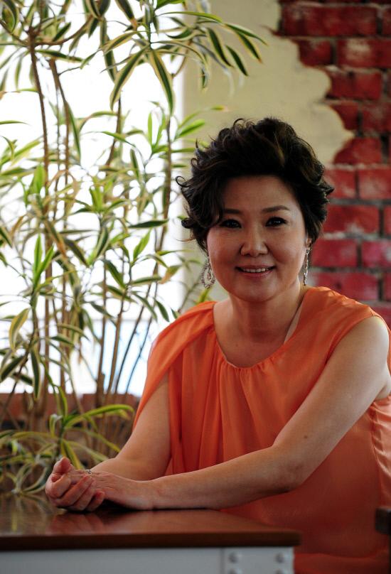 Kim Hae-Sook